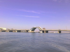 BridgeOpen