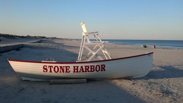 Stone Harbor Beach Nj Rentals
