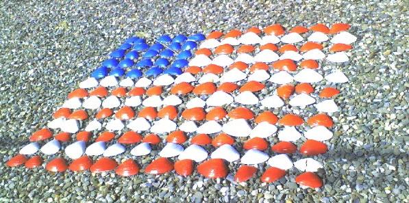 shellflag