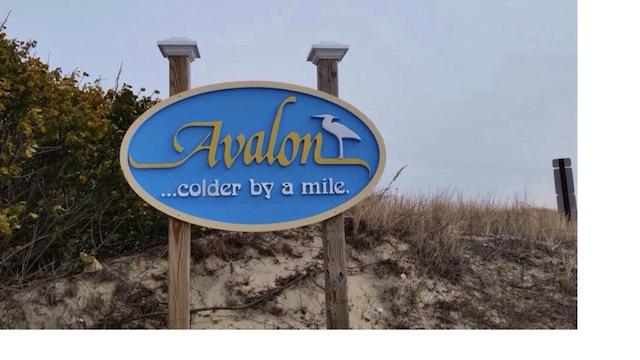 AvalonColder