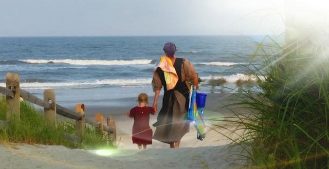 BeachWalk 2