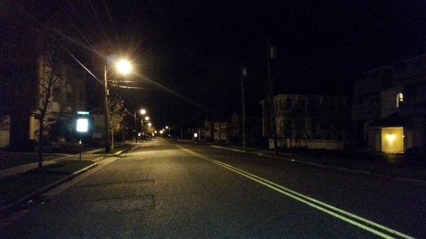 EmptyStreet