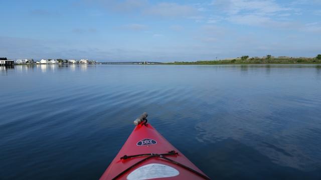 kayakingJune