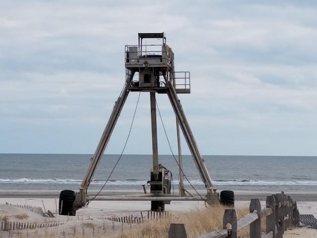 BeachTripod