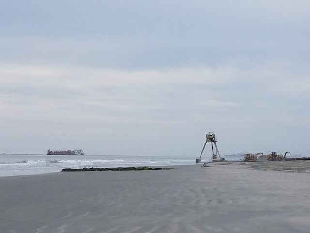 BeachFill