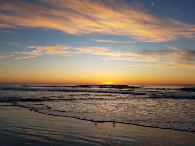 SunriseThursday