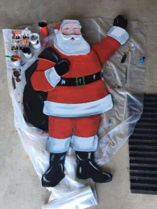 SantaFacelift